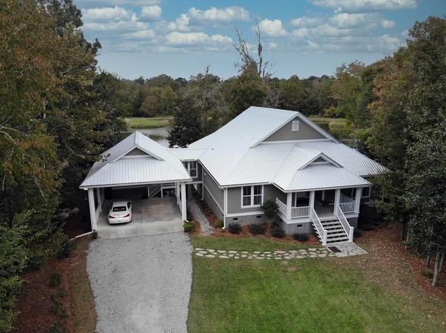 123 Magnolia Trail, Warwick, GA 31796 (MLS #146292) :: Crowning Point Properties