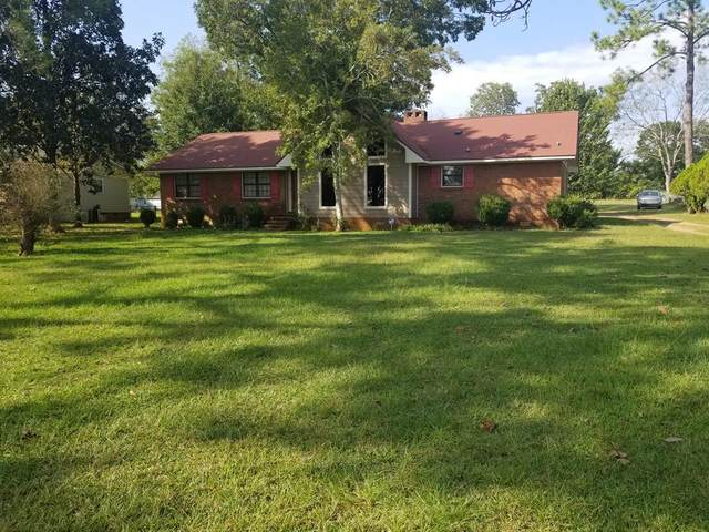 Albany, GA 31721 :: Crowning Point Properties