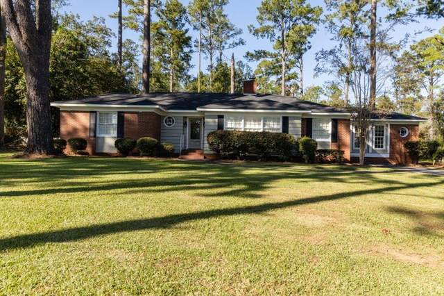 1805 Pine Needle Ln, Albany, GA 31707 (MLS #146305) :: Hometown Realty of Southwest GA