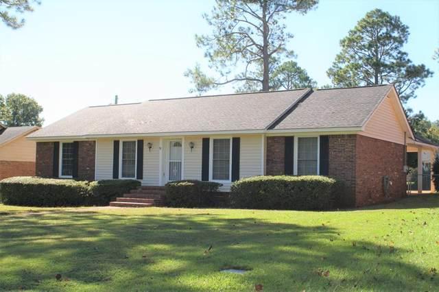 1531 Webb St, Albany, GA 31721 (MLS #146307) :: Crowning Point Properties