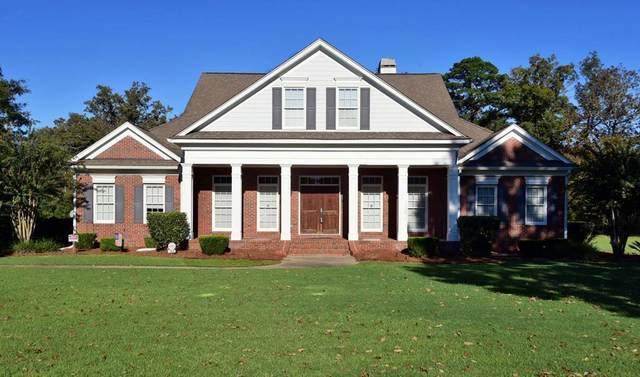 124 Quail Valley Drive, Leesburg, GA 31763 (MLS #146309) :: Crowning Point Properties