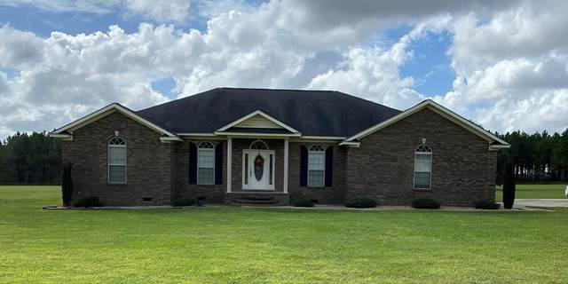2836 Sellers Rd, Sasser, GA 39842 (MLS #146336) :: Hometown Realty of Southwest GA