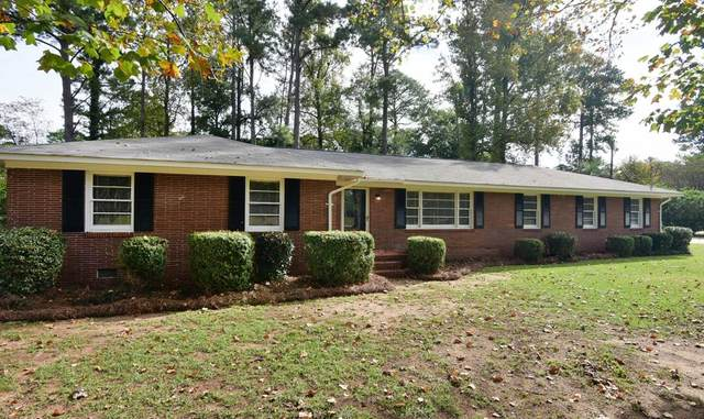 2508 Devon Drive, Albany, GA 31707 (MLS #146351) :: Crowning Point Properties