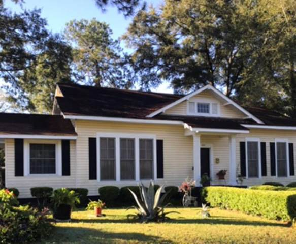 547 E Lee Street, Dawson, GA 39842 (MLS #146355) :: Hometown Realty of Southwest GA