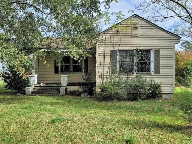 896 Crawford Street Ne, Dawson, GA 39842 (MLS #146356) :: Hometown Realty of Southwest GA
