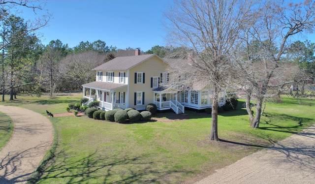 2431 Tarva Road, Albany, GA 31721 (MLS #146360) :: Crowning Point Properties