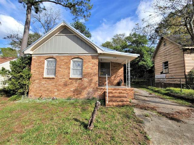 236 Gordon St Sw, Dawson, GA 39842 (MLS #146361) :: Crowning Point Properties