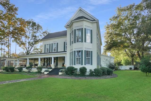 505 N Isabella Street, Sylvester, GA 31791 (MLS #146362) :: Crowning Point Properties