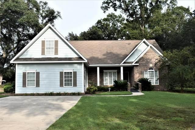 173 S Peach Ave, Leesburg, GA 31763 (MLS #146365) :: Hometown Realty of Southwest GA
