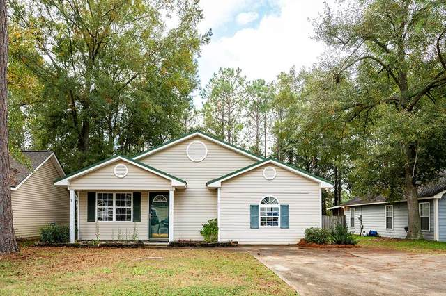 2412 Schley Avenue, Albany, GA 31707 (MLS #146373) :: Hometown Realty of Southwest GA