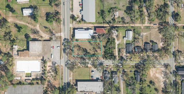 1302 N Jefferson St, Albany, GA 31701 (MLS #146386) :: Hometown Realty of Southwest GA