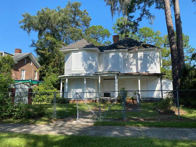 425 Society Avenue W, Albany, GA 31701 (MLS #146387) :: Hometown Realty of Southwest GA