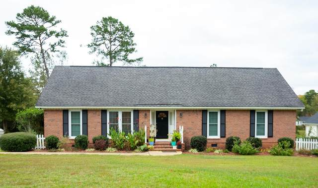 2812 Dunaway Drive, Albany, GA 31721 (MLS #146388) :: Crowning Point Properties