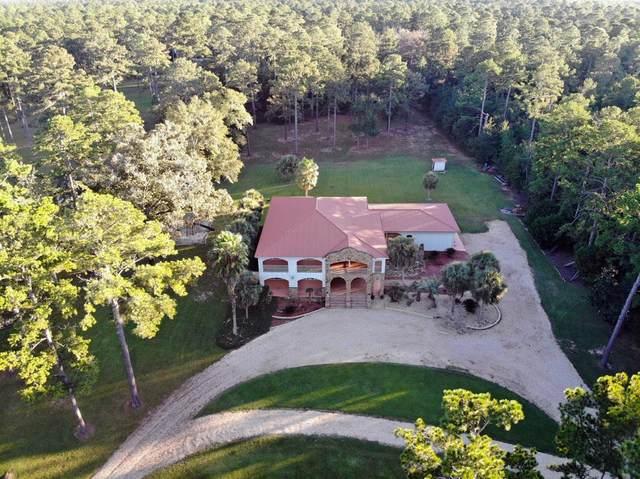 319 Hickory Grove Road, Leesburg, GA 31763 (MLS #146393) :: Hometown Realty of Southwest GA