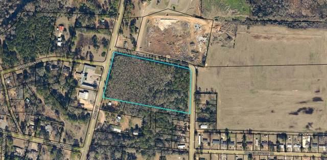 0 N Main Street, Blakely, GA 39823 (MLS #146396) :: Crowning Point Properties