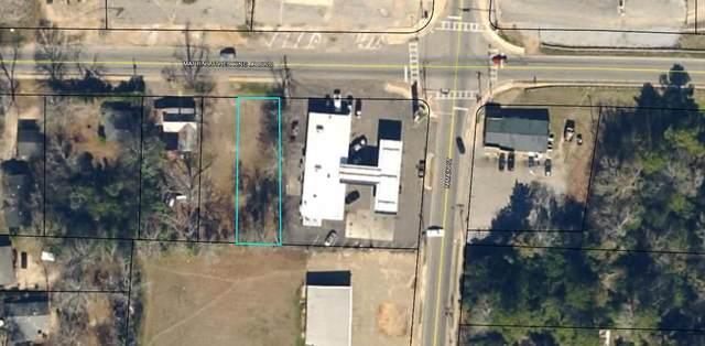 0 Mlk Jr Blvd, Blakely, GA 39823 (MLS #146397) :: Crowning Point Properties