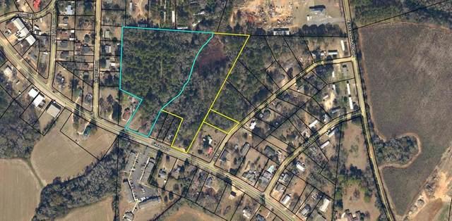 0 S Main Street, Blakely, GA 39823 (MLS #146398) :: Crowning Point Properties