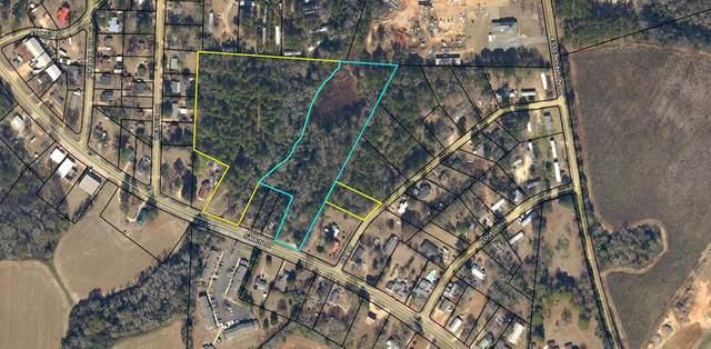 0 S Main Street, Blakely, GA 39823 (MLS #146399) :: Crowning Point Properties
