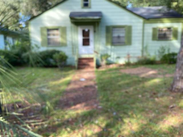 821 S Whitney, West, Albany, GA 31701 (MLS #146401) :: Crowning Point Properties