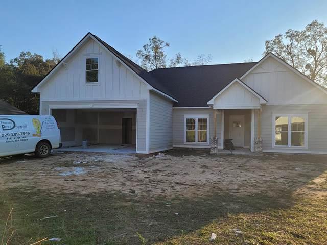 263 Buck Run Drive, Leesburg, GA 31763 (MLS #146406) :: Crowning Point Properties