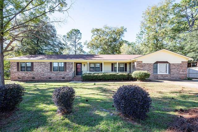2609 Lansing Drive, Albany, GA 31721 (MLS #146408) :: Crowning Point Properties