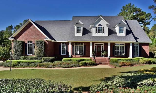 260 Longleaf Drive, Leesburg, GA 31763 (MLS #146409) :: Hometown Realty of Southwest GA
