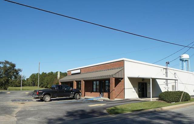 636 E E Franklin St, Sylvester, GA 31791 (MLS #146417) :: Crowning Point Properties