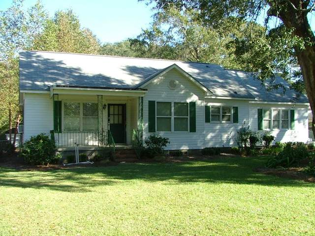 7114 Hardup Road, Albany, GA 31721 (MLS #146420) :: Crowning Point Properties