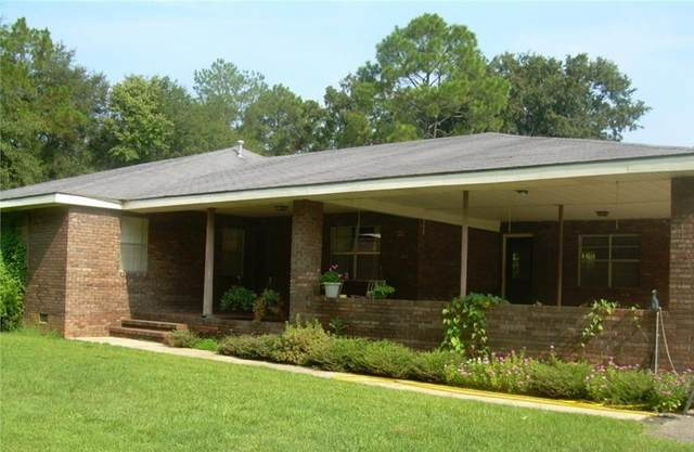 402 Branch Rd, Albany, GA 31705 (MLS #146421) :: Crowning Point Properties
