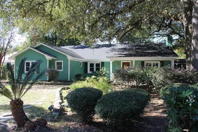 218 Creekside, Leesburg, GA 31763 (MLS #146423) :: Crowning Point Properties