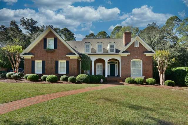 2107 Beacon Ct, Albany, GA 31721 (MLS #146426) :: Crowning Point Properties