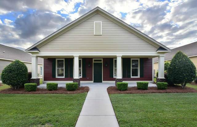 1645 Red Oak Lane, Albany, GA 31701 (MLS #146429) :: Crowning Point Properties