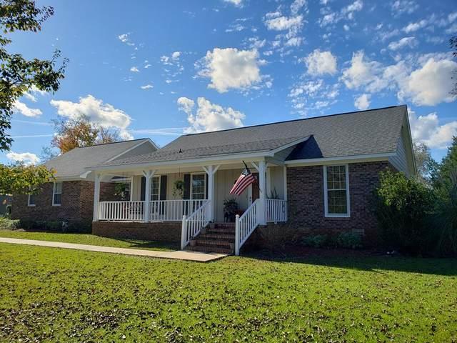 175 Berkeley Road, Albany, GA 31721 (MLS #146435) :: Crowning Point Properties