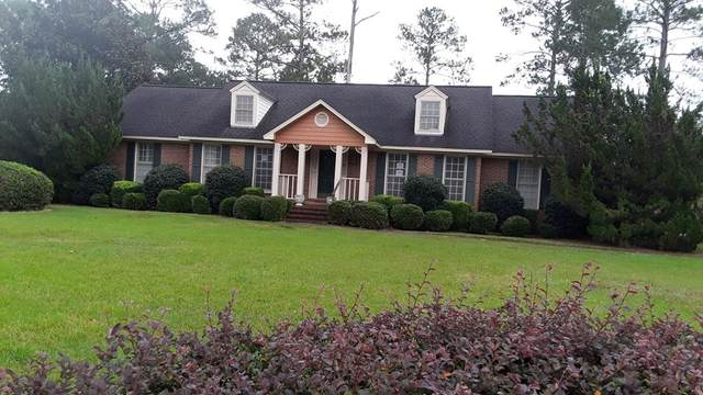 5104 Barrington Dr, Albany, GA 31721 (MLS #146437) :: Crowning Point Properties