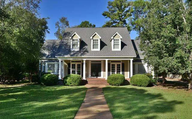 2011 Devon Drive, Albany, GA 31721 (MLS #146438) :: Crowning Point Properties