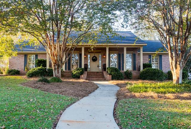 3009 Post Court, Albany, GA 31721 (MLS #146441) :: Crowning Point Properties