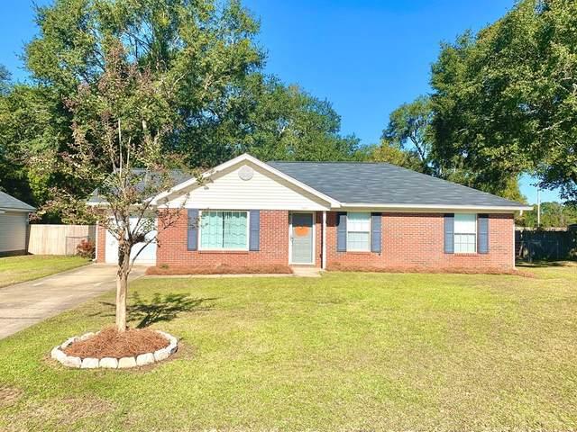 109 Tallassee Trail, Leesburg, GA 31763 (MLS #146444) :: Crowning Point Properties