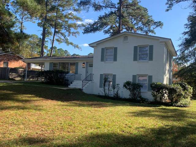 2624 Whispering Pines Rd, Albany, GA 31707 (MLS #146445) :: Crowning Point Properties