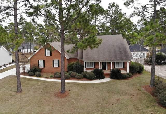 142 Hank Drive, Leesburg, GA 31763 (MLS #146477) :: Hometown Realty of Southwest GA