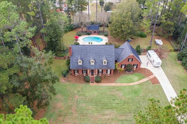 5029 Gillionville Road, Albany, GA 31721 (MLS #146487) :: Hometown Realty of Southwest GA