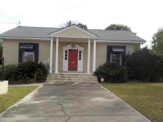 302 N Westberry N St, Sylvester, GA 31791 (MLS #146492) :: Hometown Realty of Southwest GA
