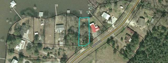 484 Lakeshore Way, Cordele, GA 31015 (MLS #146493) :: Hometown Realty of Southwest GA