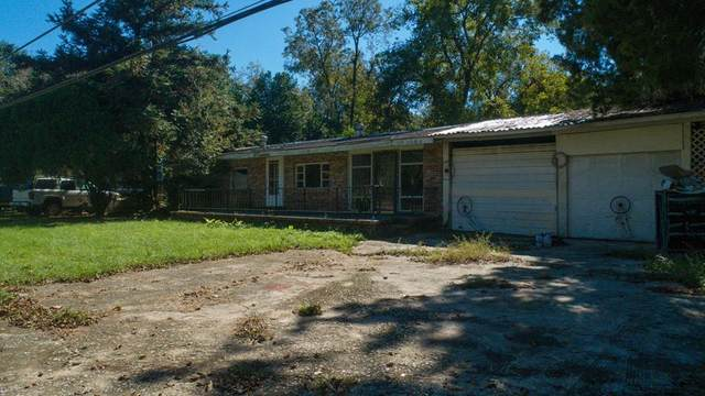 624 16TH AVE, Albany, GA 31701 (MLS #146508) :: Crowning Point Properties