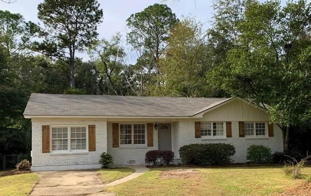 2113 Hoover Street, Albany, GA 31707 (MLS #146512) :: Crowning Point Properties