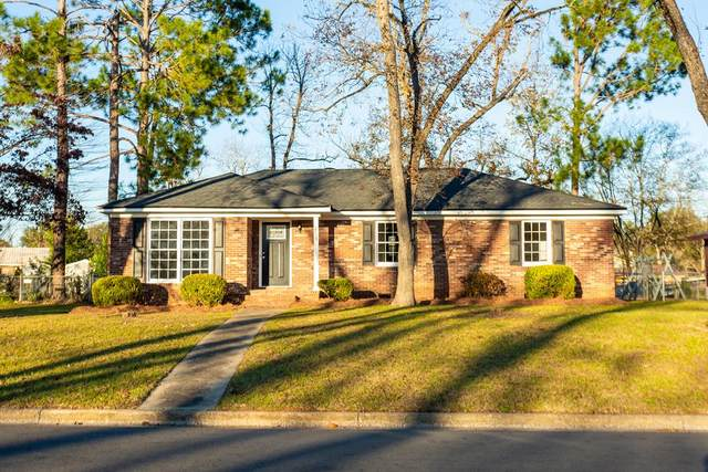 2119 Techwood Dr, Albany, GA 31707 (MLS #146531) :: Hometown Realty of Southwest GA