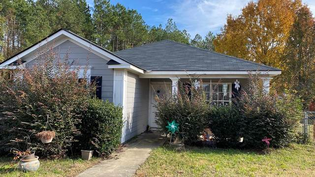 104 Ducker Court, Leesburg, GA 31763 (MLS #146534) :: Crowning Point Properties