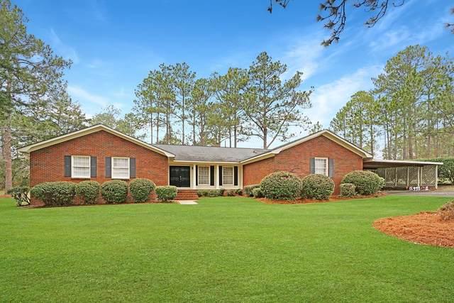 304 Frances Drive, Sylvester, GA 31791 (MLS #146540) :: Hometown Realty of Southwest GA