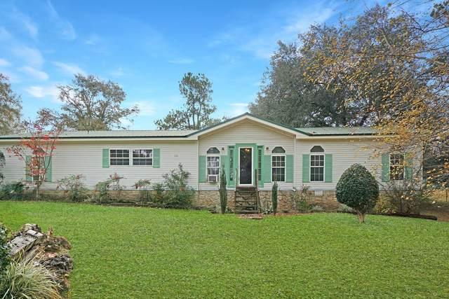 6006 Poplar Road, Albany, GA 31705 (MLS #146541) :: Hometown Realty of Southwest GA
