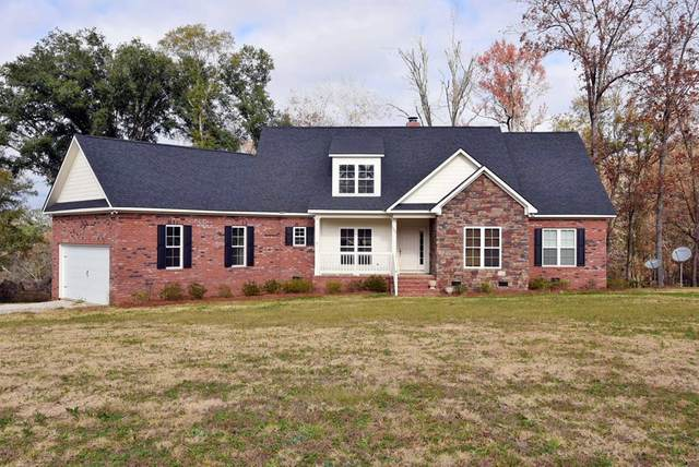 100 Lumpkin Road W, Leesburg, GA 31763 (MLS #146554) :: Hometown Realty of Southwest GA