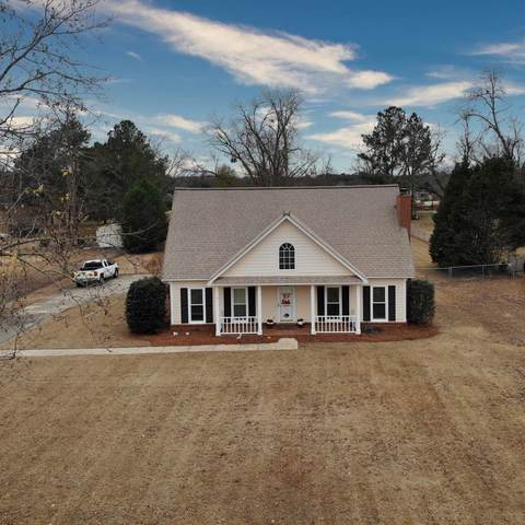 136 Winchester Drive, Leesburg, GA 31763 (MLS #146555) :: Crowning Point Properties